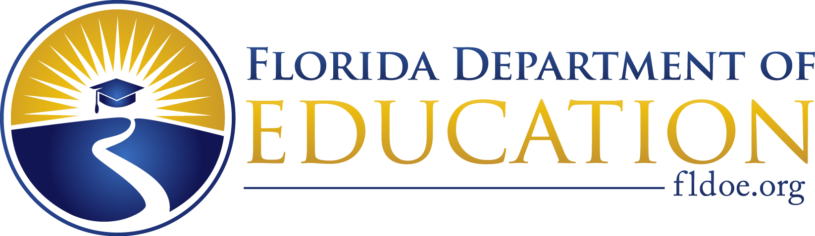 Florida Department of Education, logo